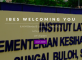 Learning Management System (LMS) Introduction for ILKKM Staff